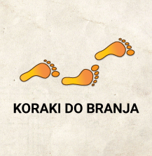 Koraki do branja