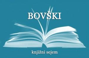 bovški knjižni sejem