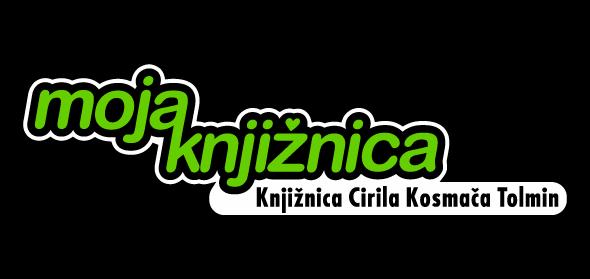 Moja Knjižnica logo