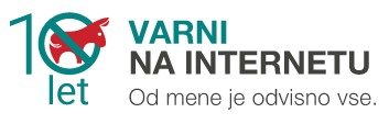 Varni na internetu logo