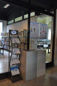 DPT v Knjižnici Tolmin